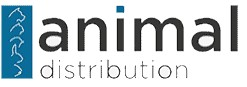 Logo Animal Distribution